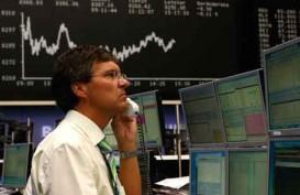 Bursa Global Naik Pasca AS Naikkan Tarif Impor China