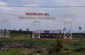 Banyuasin Ubah Perda RTRW Akomodasi KEK Tanjung Api-Api