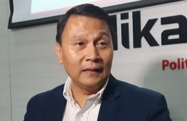 PKS Desak Demokrat Gabung Pansus Pemilu 2019