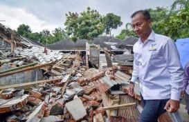Bantuan Jaminan Hidup Korban Bencana NTB Dibayarkan Setelah Masa Transisi Darurat
