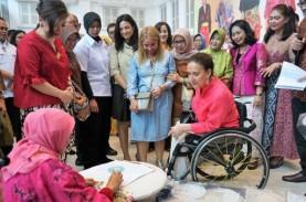 Wapres Argentina Ingin Tiru Smesco Indonesia