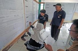 Situng KPU (11/5): Data 76,65 Persen, Jokowi 56,30 Persen, Prabowo 43,70 Persen