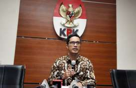 KPK Kirim Surat Edaran Antisipasi Pejabat Terima Gratifikasi