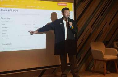 Kenali Ciri-ciri Investasi Bodong dengan Aset Crypto