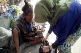 Indonesia Food Bank Ikut Perangi Gizi Buruk