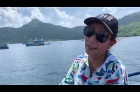 Kata Menteri Susi, Memerangi Pencuri Ikan adalah Bisnis…