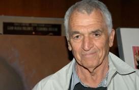 Alvin Sargent, Penulis Skenario Pemenang Oscar, Meninggal Usia 92 Tahun