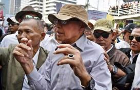 Pengajuan Cekal Kivlan Zen Dicabut, Fahri Hamzah : Hukum Indonesia Diatur Segelintir Orang