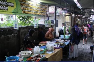 Ini Beberapa Lokasi Berbuka Puasa Jika Anda Sedang Berada di Yogyakarta