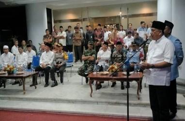 Pemprov Sulut Bahas Proyek Infrastruktur dengan Menteri PPN