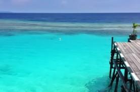 Maratua Siap Jadi Blue Ecotourism