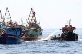 Rumpon Ilegal Milik Filipina di Perbatasan Sulut Ditertibkan