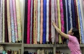 Industri Bahan Baku Tekstil Berkontraksi, Ini Penyebabnya