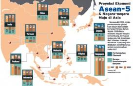 Menyongsong Tahun Pertumbuhan Ekonomi Asia