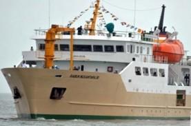 Antisipasi Lebaran, Menhub Serahkan 2 Kapal Rede ke…