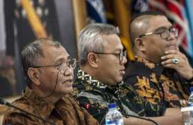 Hari Ini, KPU Tetapkan Hasil Penghitungan Suara dari Yogyakarta, Sulut, Sulbar, Kaltim