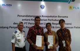 PLN Siap Pasok 571 MW Listrik untuk Pelabuhan Patimban