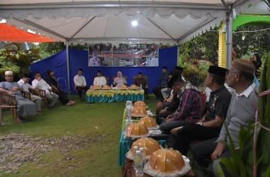 Komitmen Jadikan Luwu Utara Kabupaten Inovatif, IDP Minta Desa Lahirkan Program Inovatif