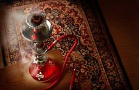 Merokok Shisha Bisa Bikin Orang Cepat Tua