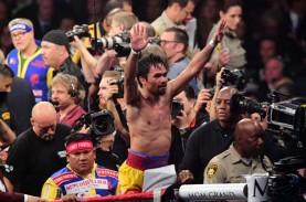 Manny Pacquiao Naik Ring Lagi Juli