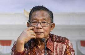 Tak Hadiri RDP Soal Batam, Darmin Dinilai Lecehkan Parlemen