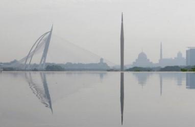 Rencana Pemindahan Ibu Kota, Belajar dari Pengalaman Putrajaya