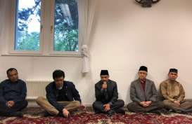 Bukber di Austria, Syamsi Ali: Islam Menghargai Perbedaan