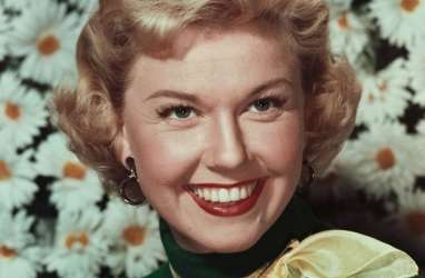 Aktris dan Penyanyi Doris Day Meninggal di Usia 97 Tahun
