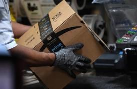 'Rekrut' Mesin, Amazon Hapus 24 Jenis Pekerjaan di Sistem Logistik