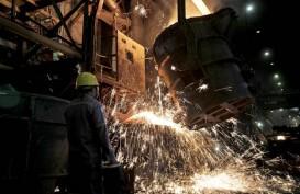 INDUSTRI LOGAM : Menelaah Perkembangan Penghiliran Industri Logam