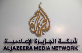 Tayangannya Dijadikan Bahan Hoaks, Al Jazeera Pertimbangkan Jalur Hukum