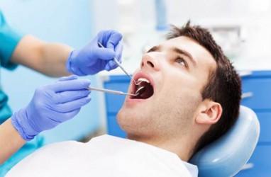 Bahaya, Sakit Gigi Bisa Picu Penyakit Kronis