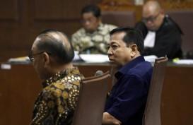 Setya Novanto Diperiksa KPK sebagai Saksi Sofyan Basir di Kasus PLTU Riau-1