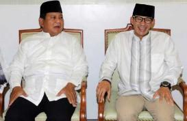 Besok, Gerindra Deklarasi Kemenangan Prabowo-Sandi di NTB