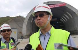 Kereta Cepat Jakarta Bandung Digeber, April 2021 Beroperasi