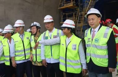 Ridwan Kamil Akan Desain Sendiri Stasiun Tegalluar KCJB