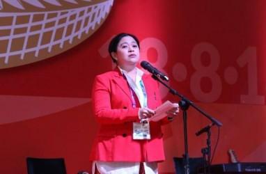 PDIP: Puan Maharani Paling Berpeluang Jadi Ketua DPR