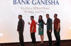 Bank Ganesha Segera Terbitkan Kartu Debit