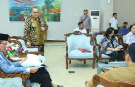 Palembang Tata Kawasan Wisata Baru Sungai Musi