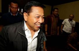 Usai Diperiksa KPK, Setnov Bantah Bertemu Sofyan Basir Bahas PLTU Riau-1