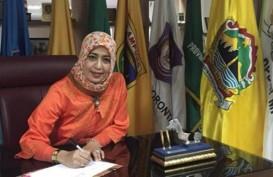 Hattrick! Istri Wakil Bupati Temanggung ini Tiga Kali Berturut-Turut Lolos ke Senayan