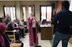 Cegah Perceraian, Mesir Ajarkan Mahasiswa tentang…