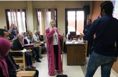 Cegah Perceraian, Mesir Ajarkan Mahasiswa tentang Cinta dan Pernikahan