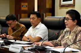Petugas KPPS Meninggal Bukan Diracun, Pemerintah Tidak Bentuk TPF