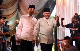 Rahasia Jokowi Kebal Penyakit, Tidak Banyak Curhat dan 'Ngendepke Pikir'