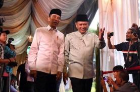 Rahasia Jokowi Kebal Penyakit, Tidak Banyak Curhat…