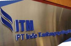 Indo Tambangraya Megah (ITMG) Mulai Transformasi Digital