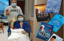 Aa Gym Doakan Ani Yudhoyono Sembuh dari Kanker Darah