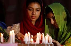 Kerusuhan Antimuslim di Sri Lanka, Seorang Pria Dibunuh