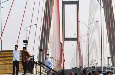 Kembangkan Infrastruktur Suramadu, Pemerintah Revitalisasi BPWS